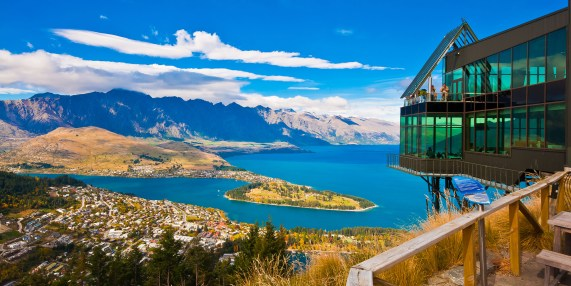 Image result for queenstown new zealand best honeymoon destinations, newlyplace.com