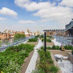 Pantry Kitchen Storage Ideas Via Verde Rooftop Garden | Grownyc