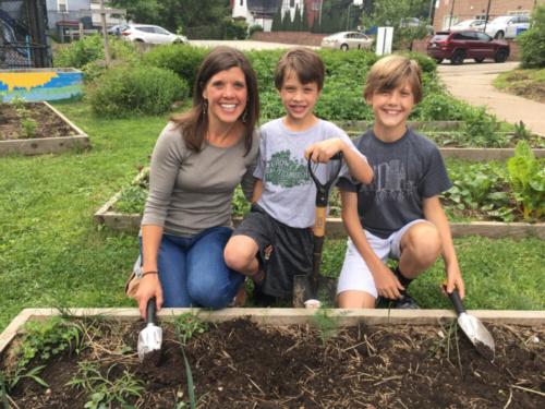 Seeding Our Future