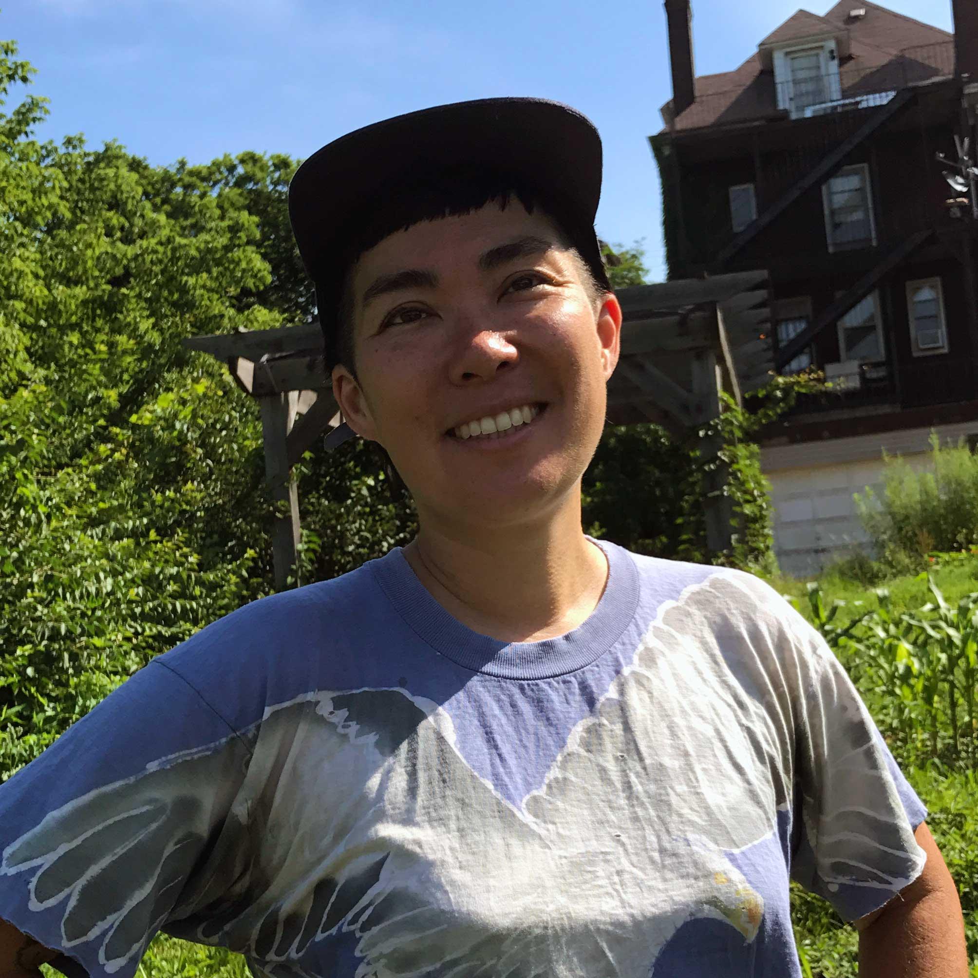 Grower Spotlight: Ginger Brooks Takahashi