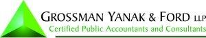 Grossman Yanak and Ford