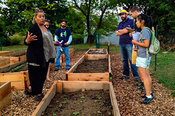 Community Gardens - Grow Pittsburgh