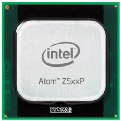 Major Intel Processor Series December 2017