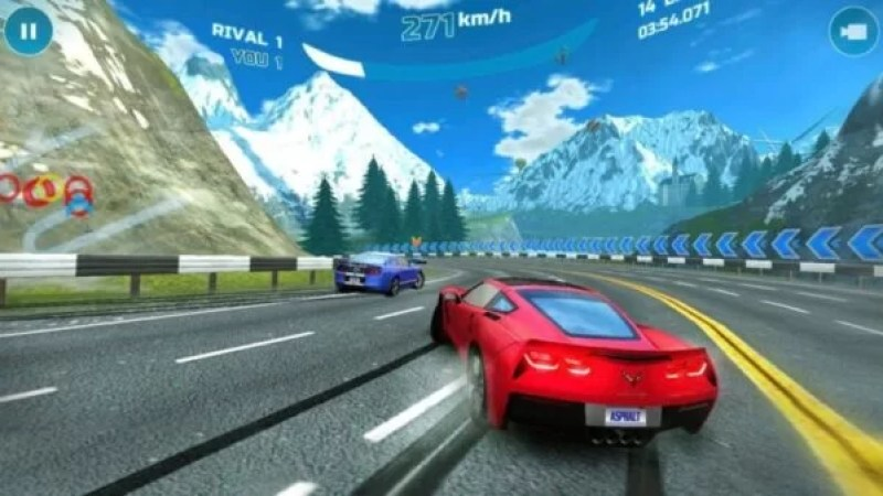 Best Racing Games For Android Under 100MB