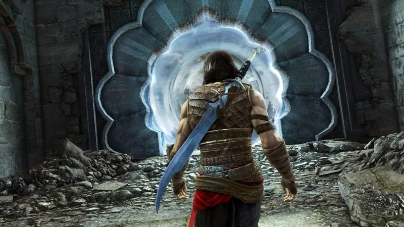 Best Old Games PC-prince of persia
