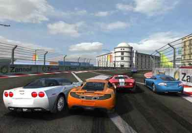 10 Best Racing Games For Android Offline 2018