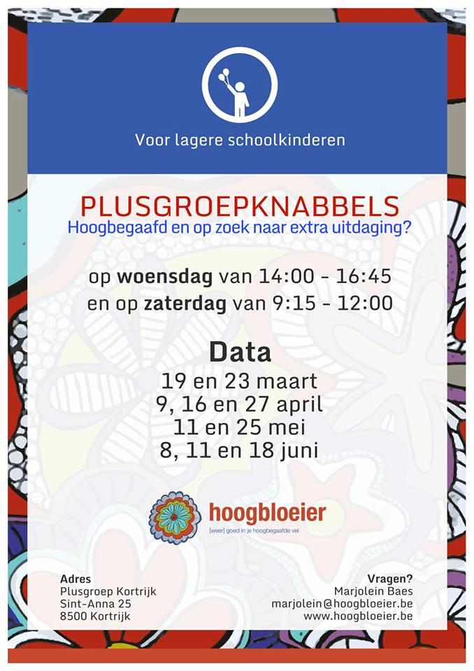 Plusgroep @ Kortrijk