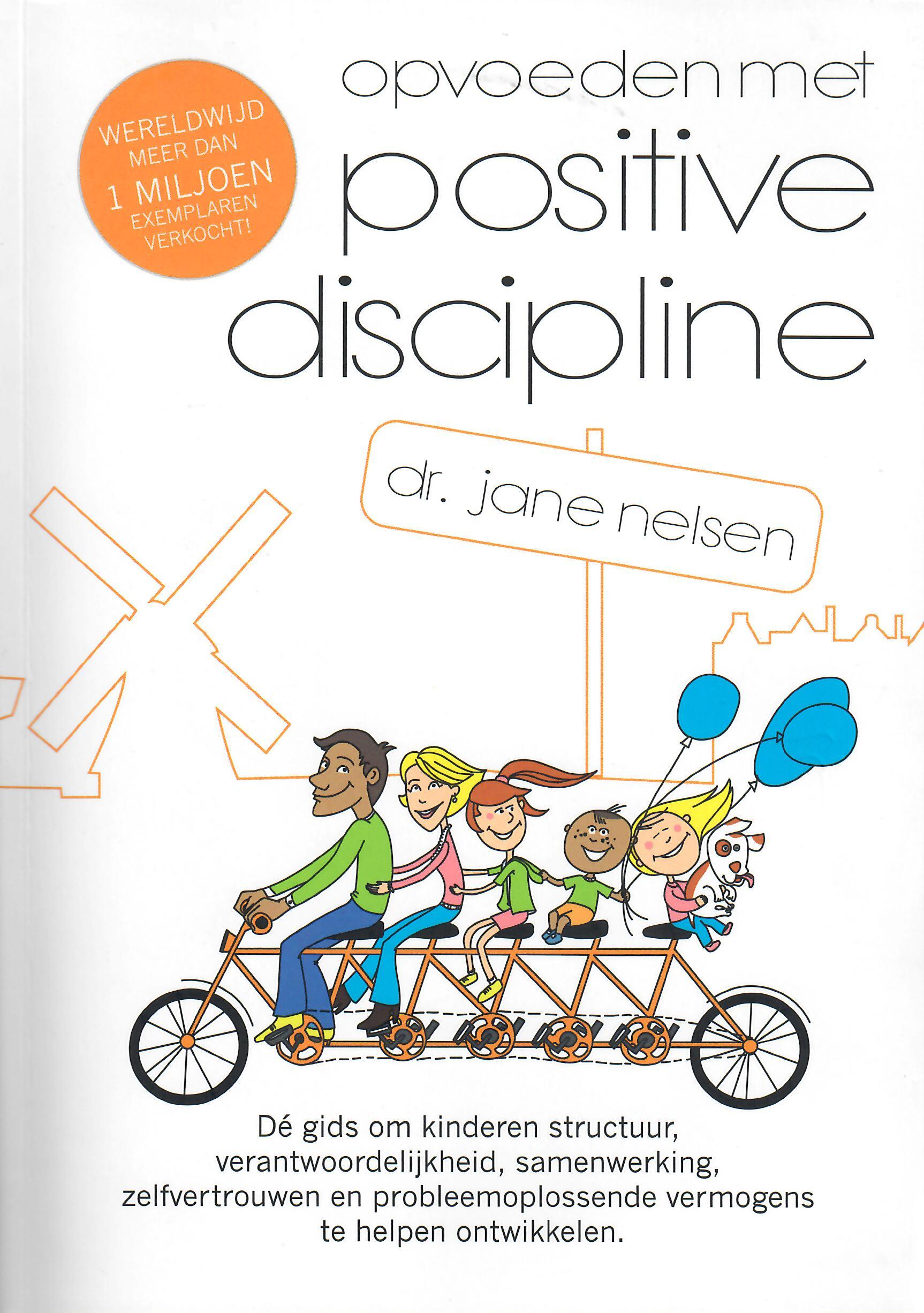 Positieve discipline