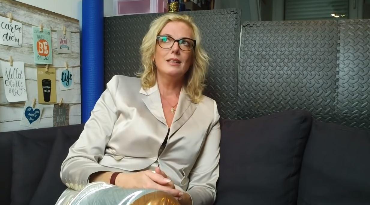 Heidi Douma: Hoogbegaafdheid, meer dan intelligentie!