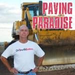 Paving Paradise