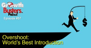 Overshoot: World's Best Introduction