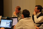 Workshop Attendee 3