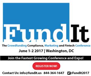 FundIt Conference - Washington, DC June 1-2, 2017