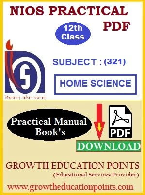 Nios-Home-Science-321-Practical