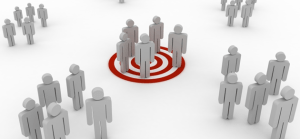 Growth through your Target Audience
