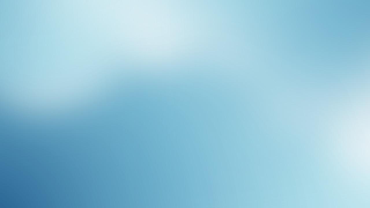 blueish background