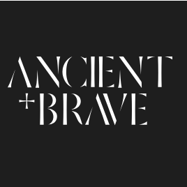 Ancient Brave Logo