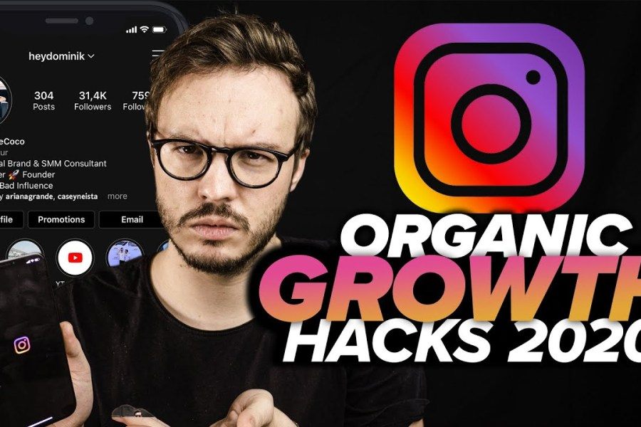 3 NEW TIPS For Growing on Instagram in 2020 | Algorithm Updates