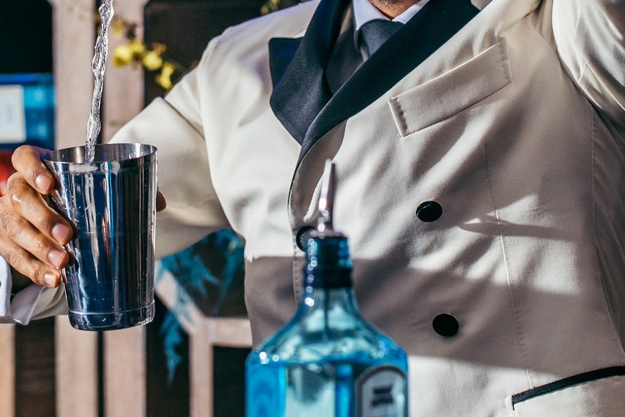 Bombay Sapphire is building out its ambassador program to get flyover states drinking gin