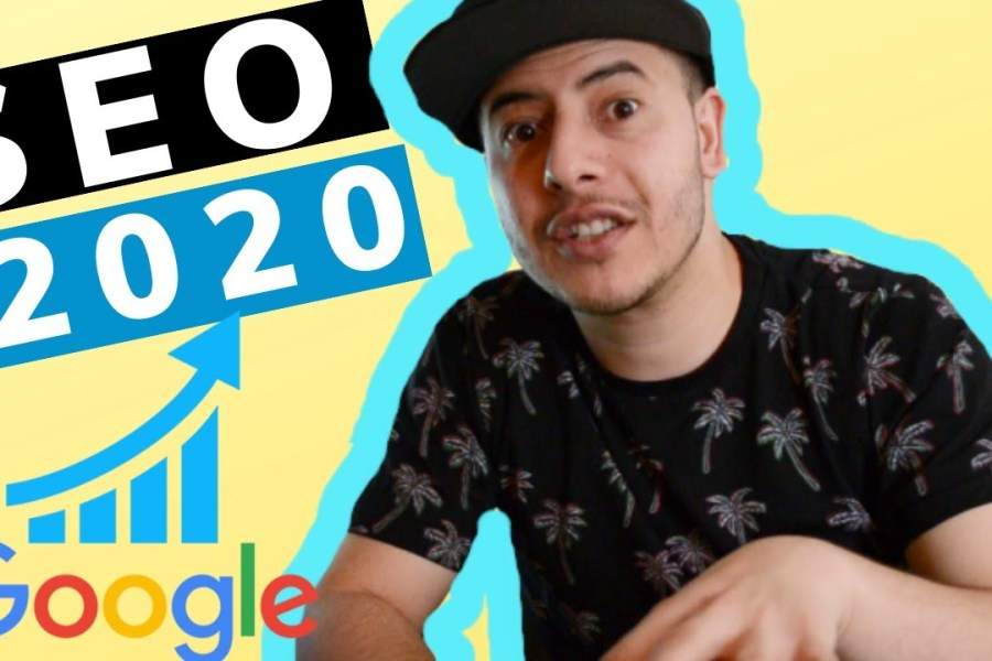 HOW TO RANK YOUR WEBSITE IN GOOGLE : SEO Techniques 2020 & ranking factors tutorial - 11 TIPS