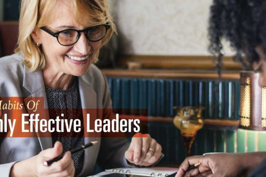 Highly Effective Leaders vs. Ineffective Managers
