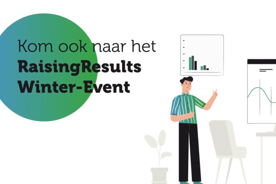 RaisingResults Winter-Event 2020: Growth Hacking, Marketing Automation en Mobile Marketing Campaigns