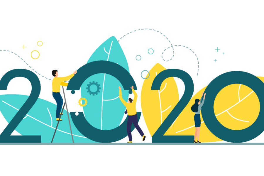 Top Marketing Initiatives for 2020 According to Enterprise Marketing Leaders