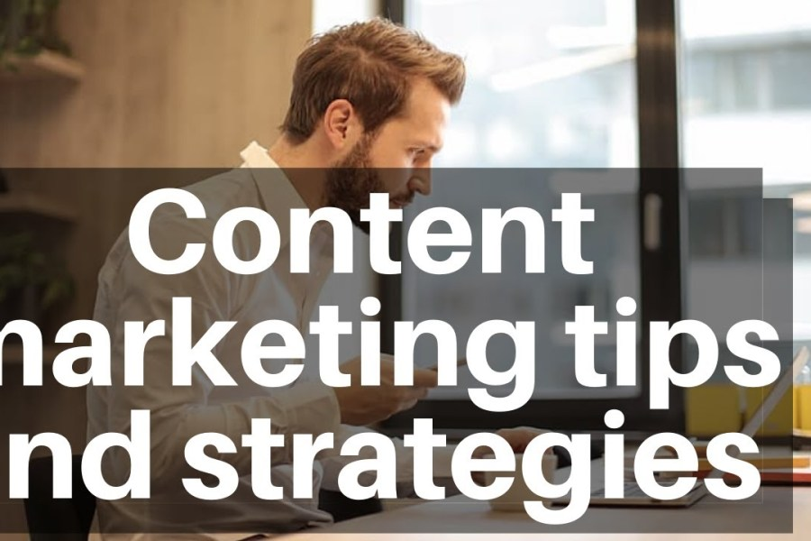 Content marketing tips and strategies for 2020 in Hindi