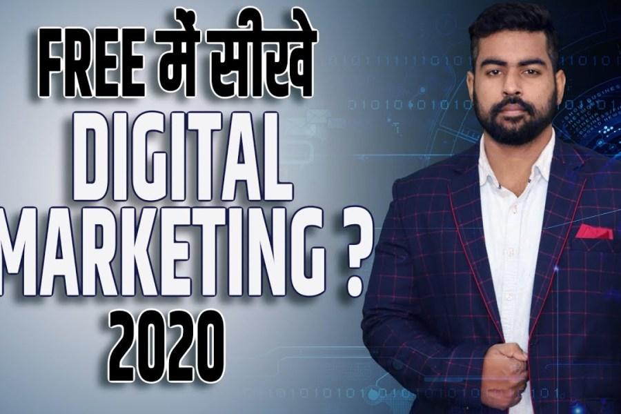 Free Digital Marketing Course India? | Reality | Earn Money Online 2020 | Praveen Dilliwala