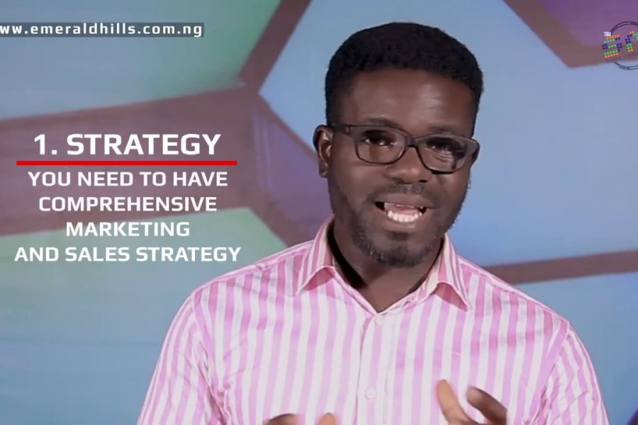 IMPORTANT STRATEGIES  HACKING YOUR SALES AND MARKETING GROWTH IN 2020  BUSINESS GROWTH  S&M show EP3