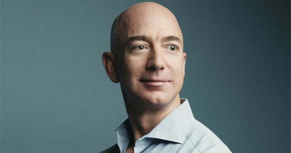 Jeff Bezos Tells Employees—and the World—He's Wholly Focused on COVID-19 – Adweek