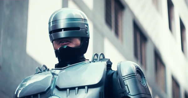 RoboCop, Donatello and Bumblebee Are Selling Insurance Now – Adweek