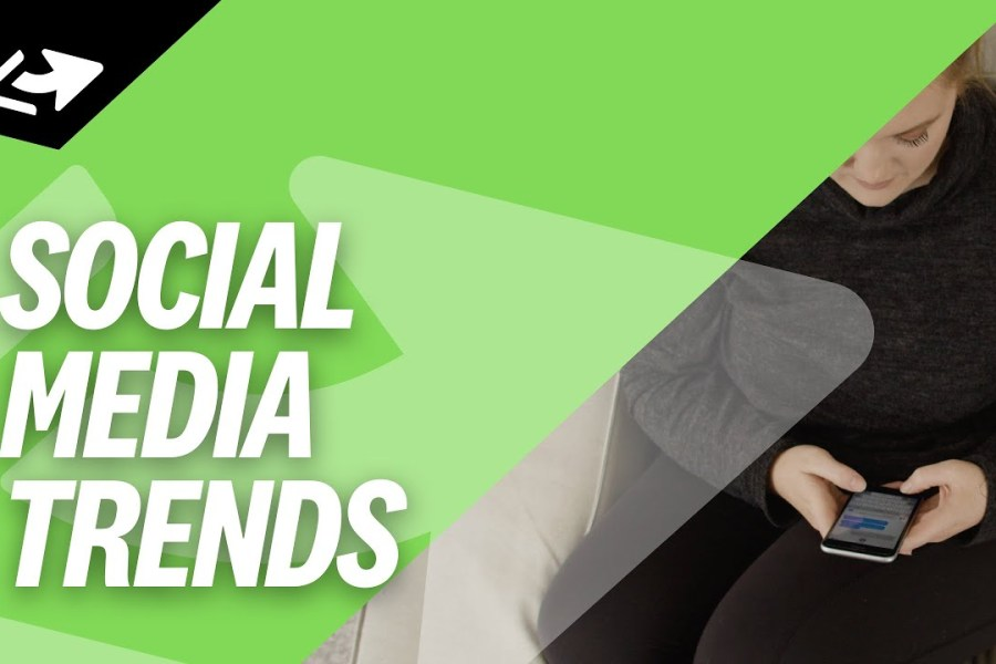 Social Media Trends For Churches [Winter 2020 Edition]