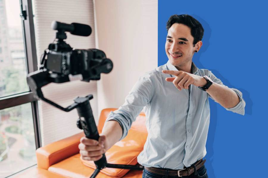Top 5 Video Marketers on YouTube - BuzzSumo Influencers