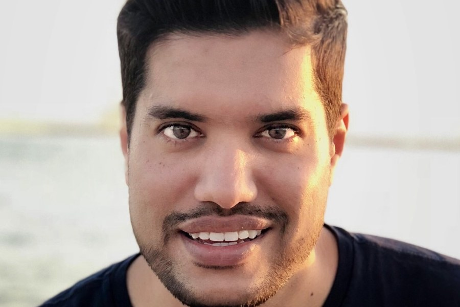 Upcoming March 17! AMA with Haseeb Tariq, Former Director, Marketing