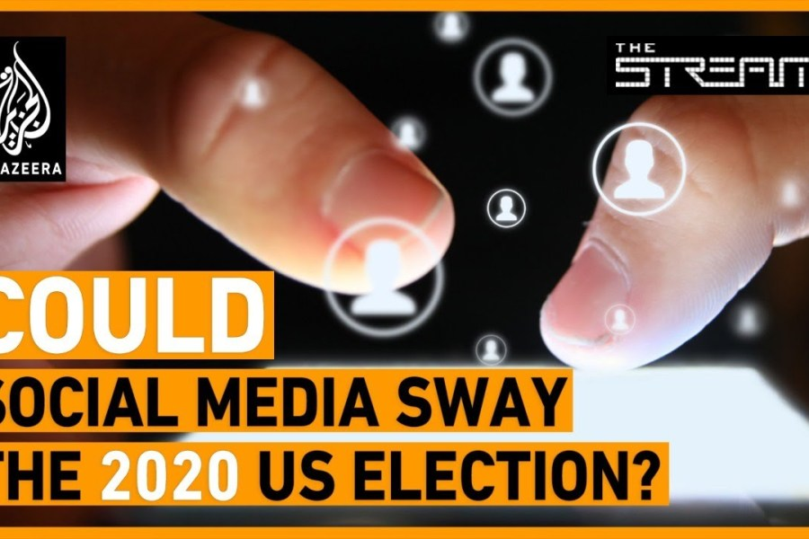Will social media manipulate the 2020 US election? | The Stream