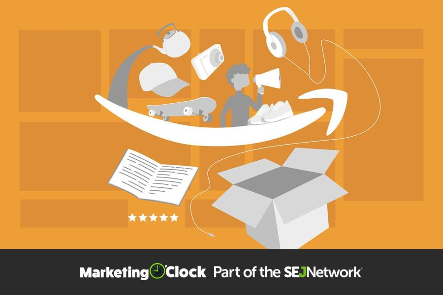 Amazon Product Targeting for Sponsored Ads & This Week's Digital Marketing News [PODCAST]