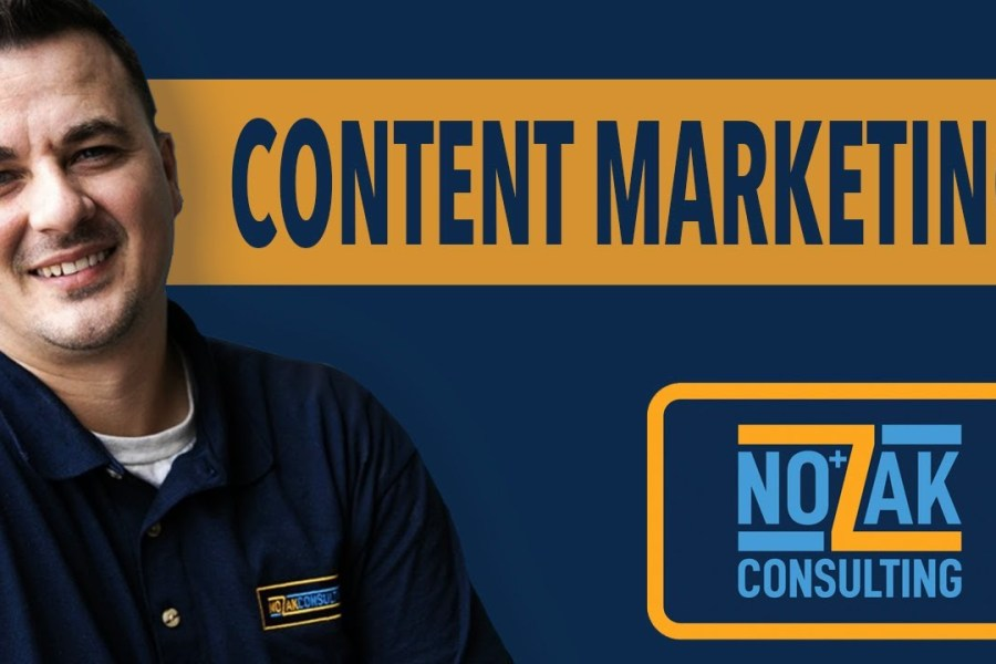 Content Marketing In 2020 - Data You Need To Know | Tulsa SEO | Local SEO Consulting