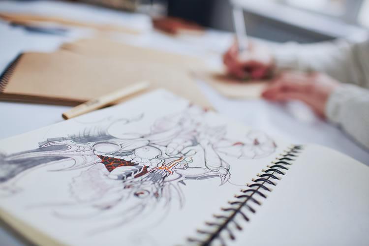 Developing a Sense of Mythology Around Your Designs