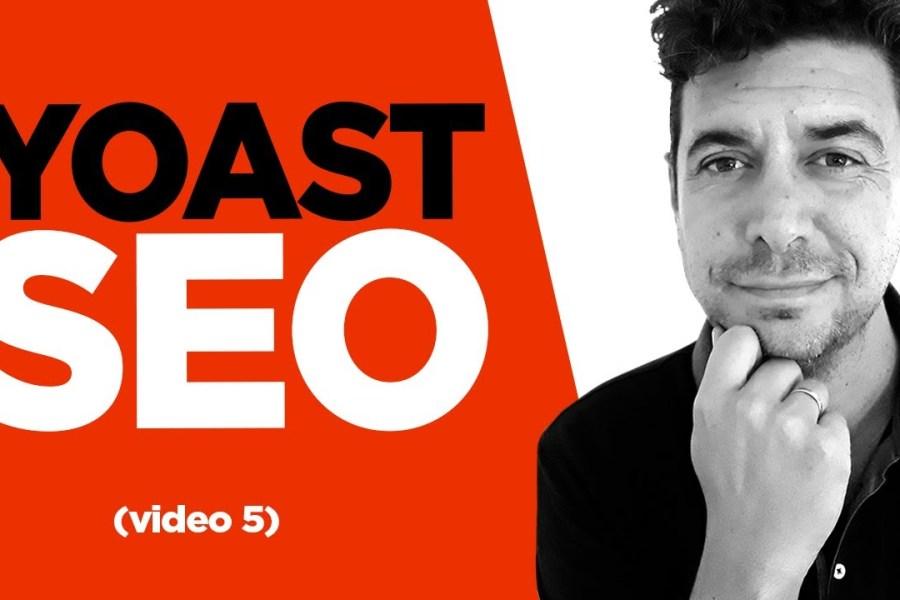 Posicionar WEB en GOOGLE con YOAST SEO WordPress 2020 | Paso a Paso y desde cero