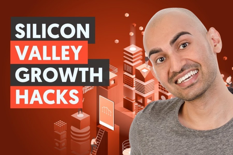 Silicon Valley Growth Hacks to Build Multi-Million Dollar Companies | Neil Patel and Aaron Ross