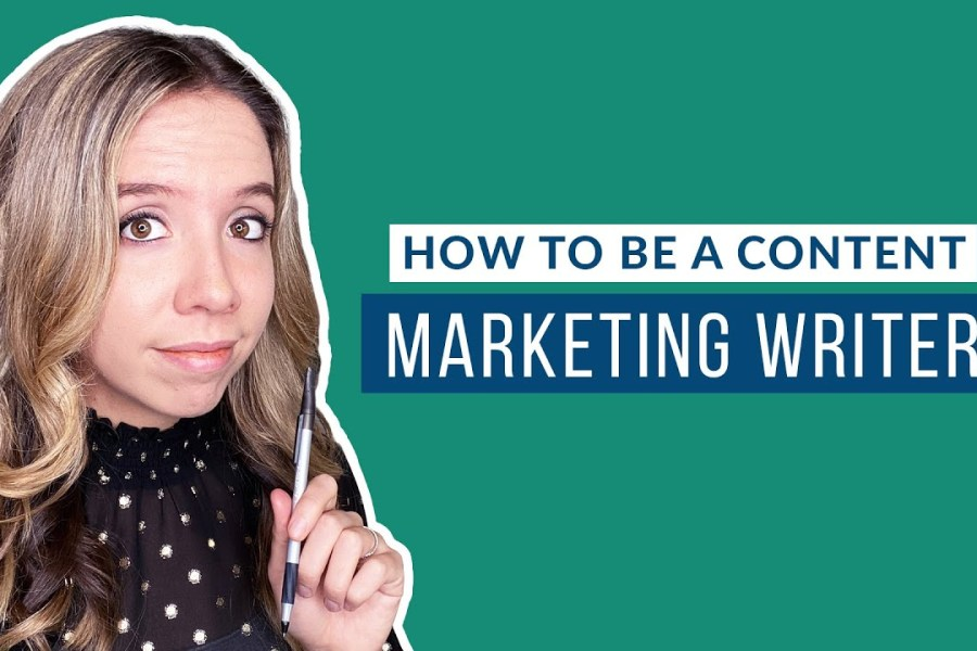 The Future is Content Marketing Writers: How to Write Content For Digital Marketing