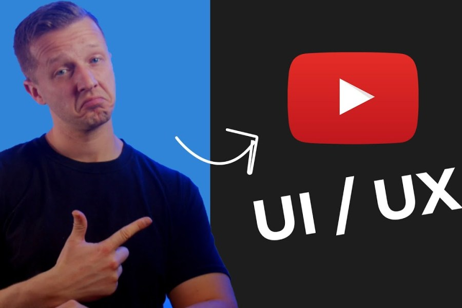17 UI/UX Design YouTube Channels You Should Follow