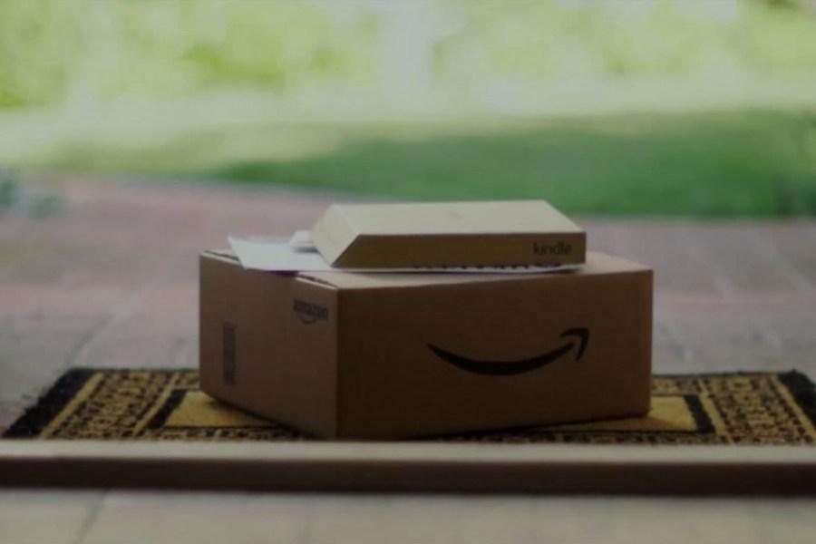 Amazon's ad revenue defies coronavirus crunch with 40% boost to $3.9bn