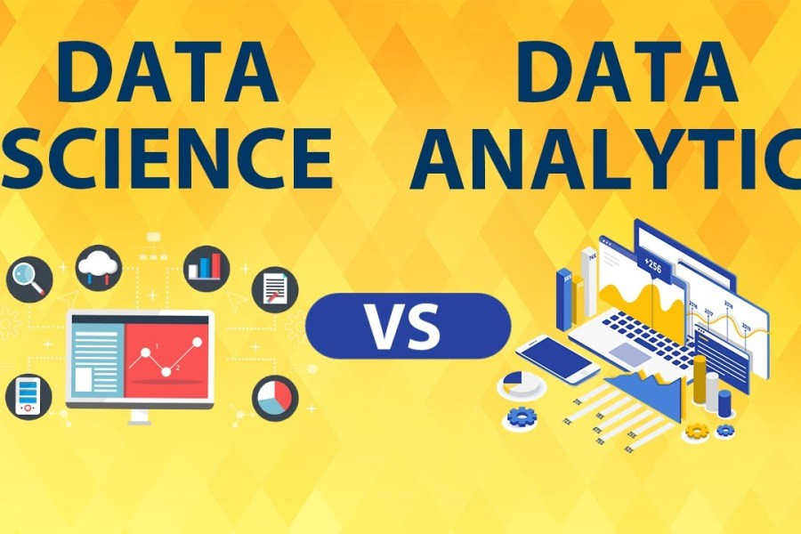 Data Science Vs Data Analytics | Which One Should You Choose | Great Learning