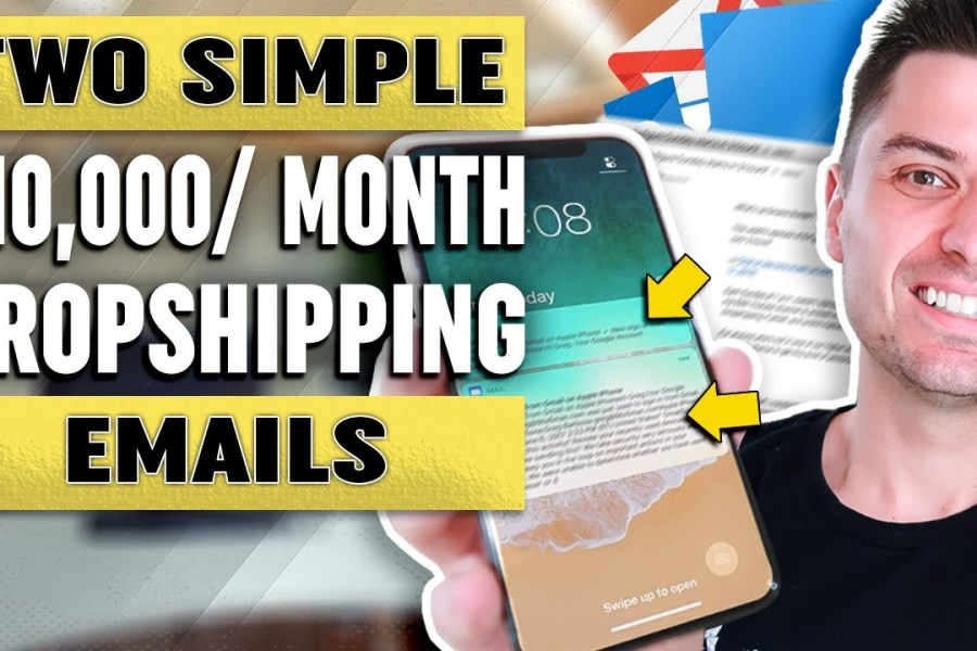 Email Marketing Strategy For Beginners In 2020 | Shopify Dropshipping STEP BY STEP