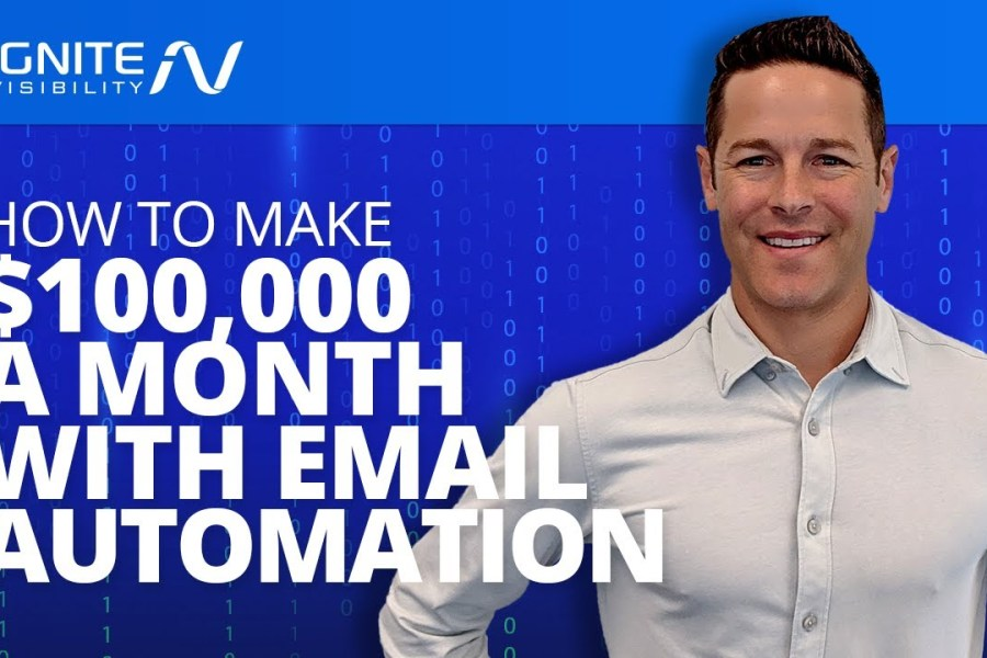 How To Do Email Marketing (Simple Steps - $100,000 Case Study)