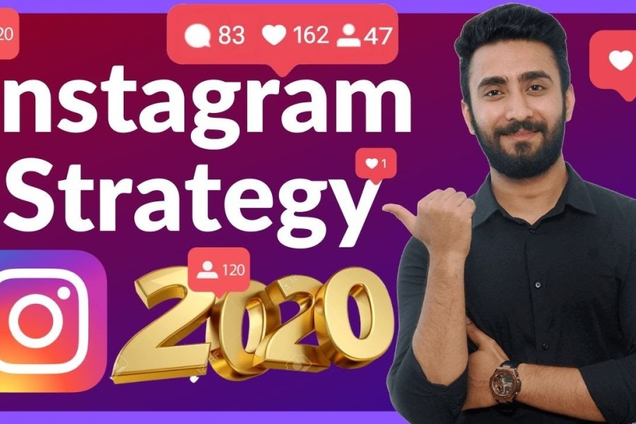 Instagram Strategy For 2020 (EXPLAINED!)