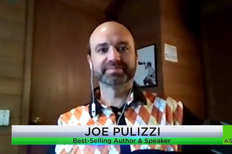 The Secrets to Finding Content Marketing Success in 2020 from Joe Pulizzi