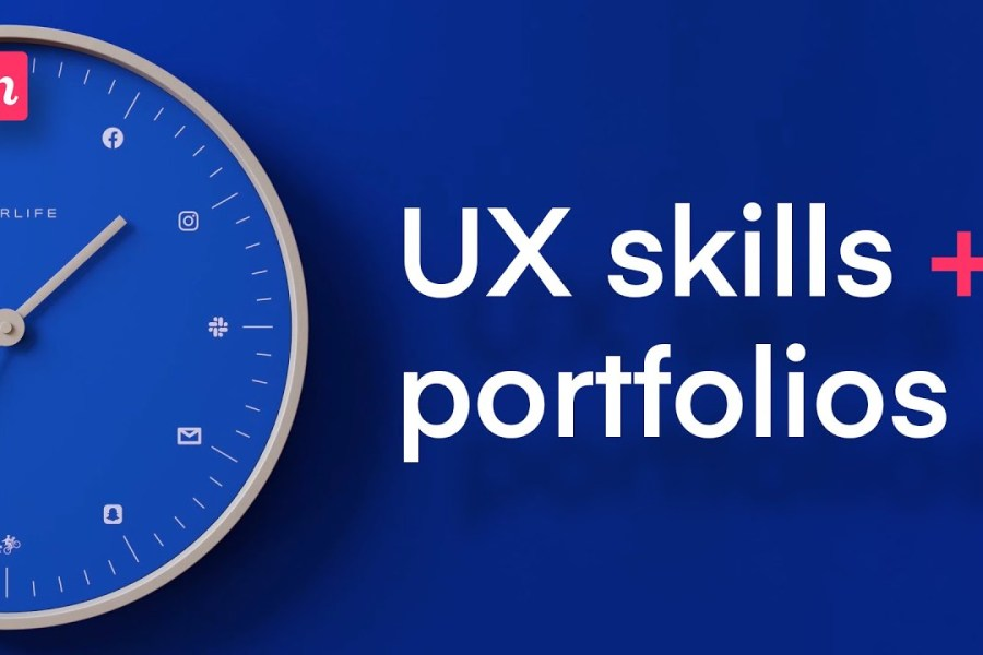 The most valuable UX design skills in 2020 and how to build your UX portfolio